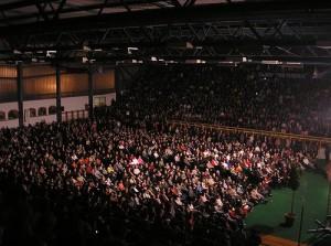Idén is bő kínálat lesz a hazai koncertek terén
