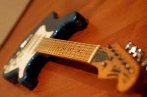 Használt gitár
