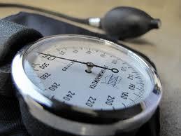 Ormon vérnyomásmérő