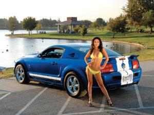 Shelby autómárka