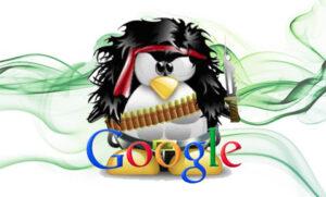 Googel Pingvin