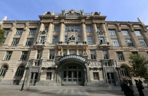 Koncertek a budapesti Zeneakadémián