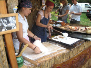 Gasztronómiai fesztiválok országszerte