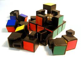 Rubik játék