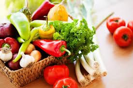 Tömegnövelő étrend