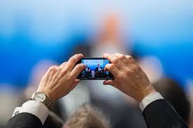 Az androidos telefonok kimeríthetetlen választéka