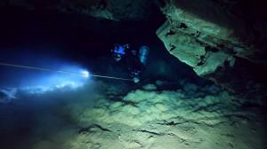 Underground BP