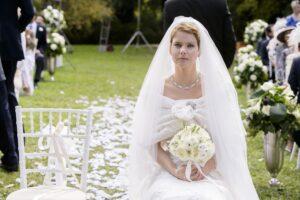 Zűrös olasz esküvő