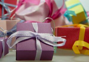 Vicces ajándékok széles választéka