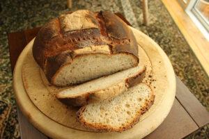 Remek kenyér recept