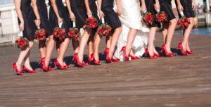 Esküvői szenész