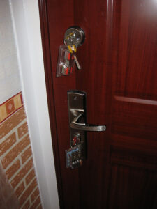 Minőségi CPL beltéri ajtó