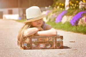 Bőröndök és minőségi táskák