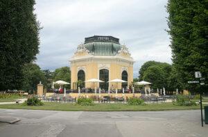 A Schönbrunni állatkert