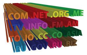 Domain név foglalás