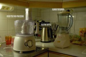 Háztartási gépek