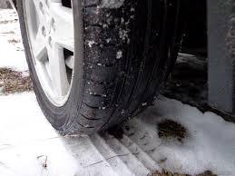 A téli gumi előnyei