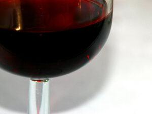 A boros kehely remek választás