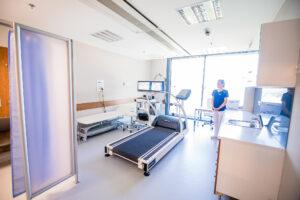 Élőkészületek a Duna Medical Center magánkórházra