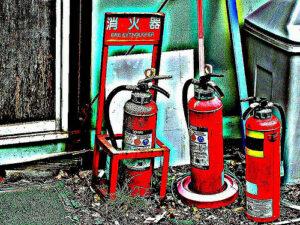 A munkavédelem tűzvédelemmel együtt jár
