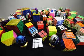 Rubik termékek
