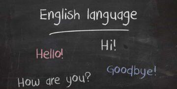 Angol nyelvvizsga