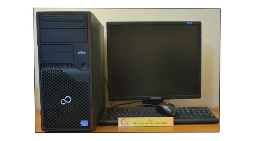 felújított PC
