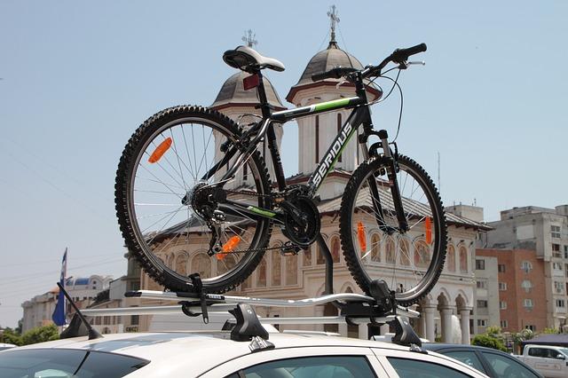 Kerékpárszállítás felsőfokon