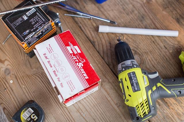 Akkumulátoros csavarozógép