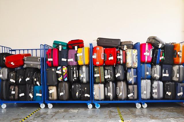 Ideális bőrönd kiválasztása