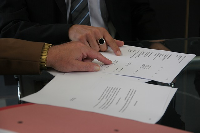 Házassági vagyonjogi szerződés