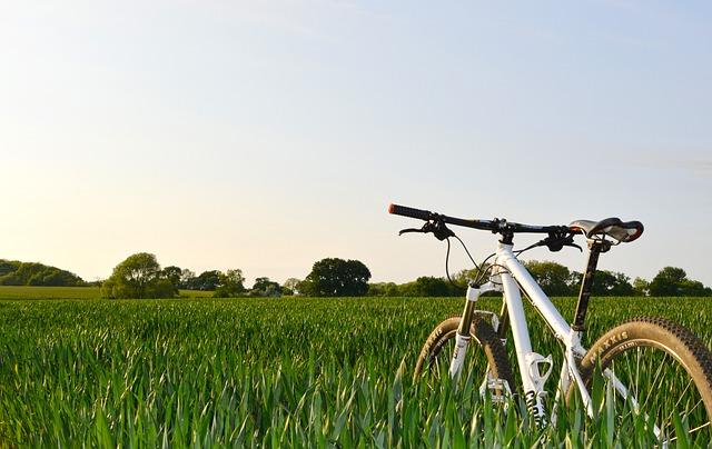 cross kerékpár,